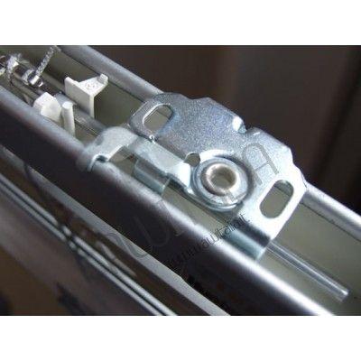 Tenda Veneziana in alluminio con lamelle da 16 mm